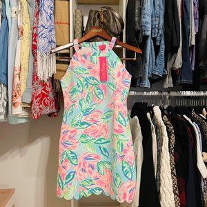 "Lilly Pulitzer ""Sophelia Shift"" dress!"